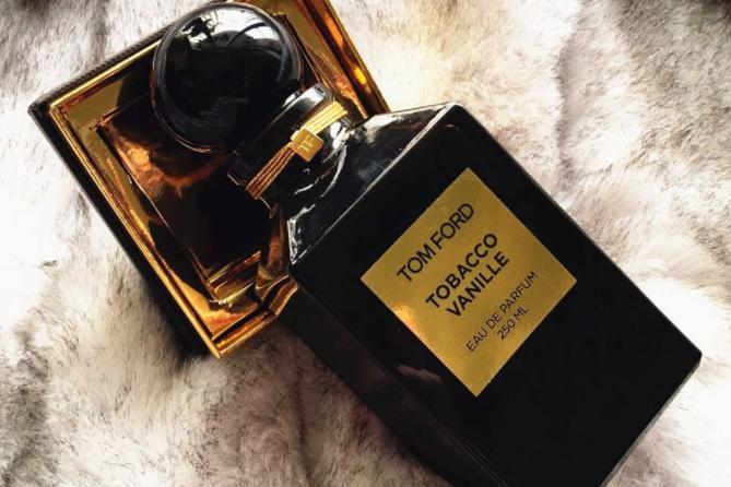 tomford哪款香水最好闻?谁能简单介绍一下?-2