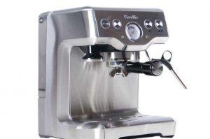 家用咖啡机什么牌子好?家用意式咖啡机推荐?-1