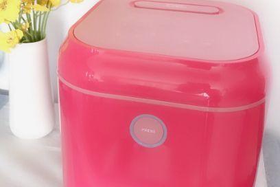 babycare紫外线奶瓶消毒器质量好吗?容量大吗?-1