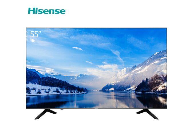 海信55寸电视机哪款好?海信55寸电视推荐排行?-2