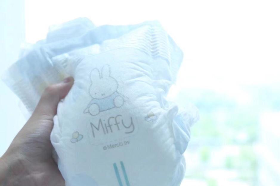 米菲纸尿裤和凯儿得乐纸尿裤哪个好?-1