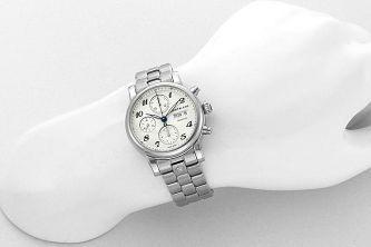 montblanc手表哪款好?montblanc手表型号推荐?-2