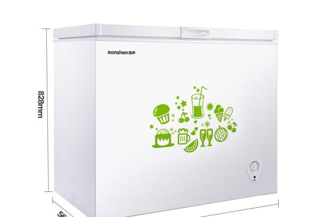 容声冰柜哪款好?容声冰柜型号推荐?-2