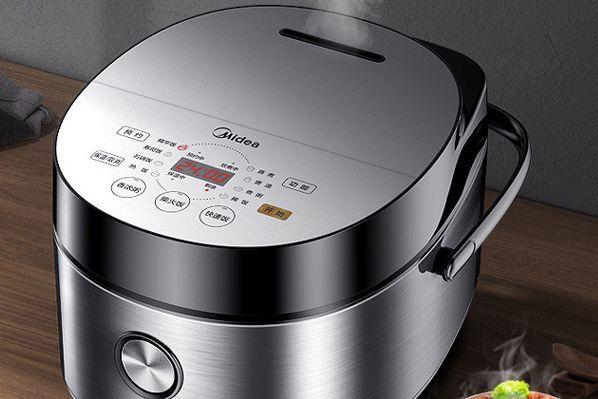 美的电饭煲怎么选?美的电饭煲哪款比较好?-3