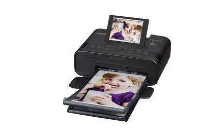 佳能打印机家用哪款好?佳能打印机打印不清晰?-1