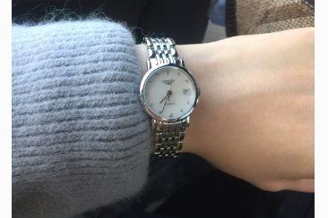 浪琴博雅手表价格?-1
