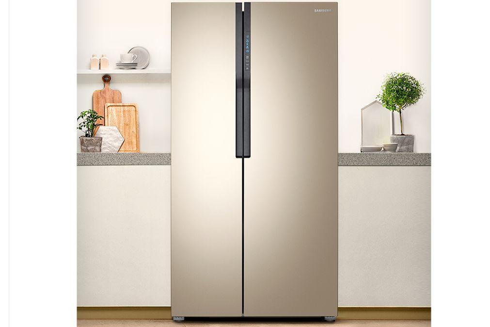 三星双门冰箱哪款好?三星双门冰箱多少钱?-2