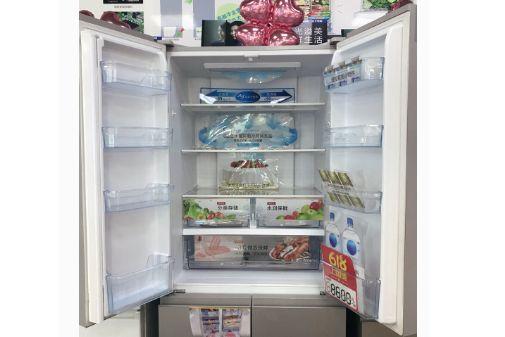 松下冰箱怎么样?-1
