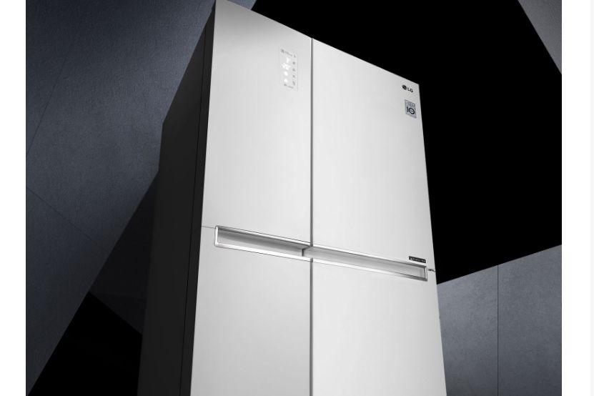lg对开门冰箱好用吗?lg对开门冰箱价格?-2