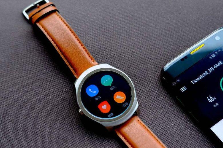 ticwatch智能手表哪款最好?ticwatch哪款值得买?-1