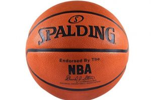 斯伯丁室外篮球哪个型号好?斯伯丁哪款篮球手感好?-1