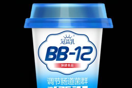 蒙牛冠益乳BB12酸奶怎么样?-1
