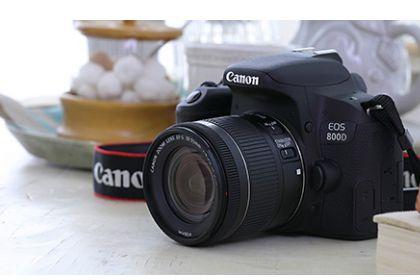 佳能入门单反相机哪款好?佳能哪款单反相机性价比高?-1