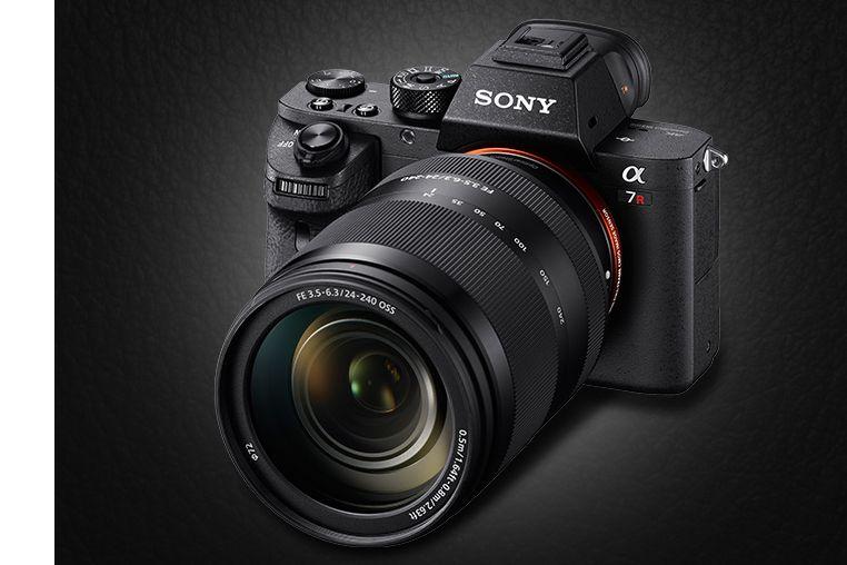 索尼微单全画幅相机哪款好?索尼相机哪款性价比高?-3