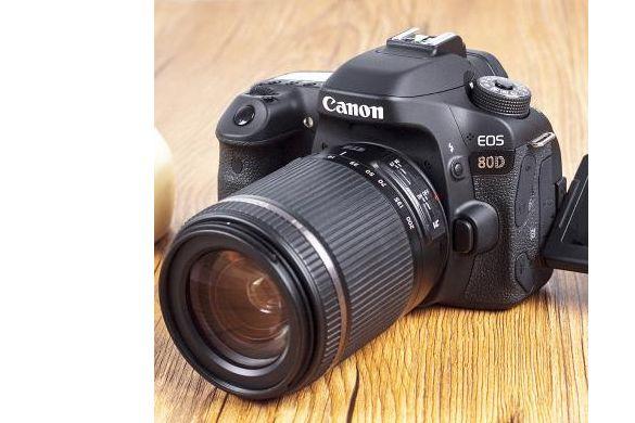佳能80d值得入手吗?佳能单反相机80D如何?-1