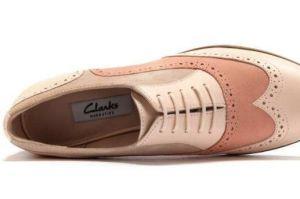 clarks裸粉牛津鞋如何?价格是多少?-1