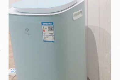 moyu母婴洗衣机有哪些功能?可以分类洗的吗?-1