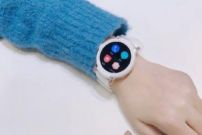 ticwatch智能手表价格?功能多吗?-1