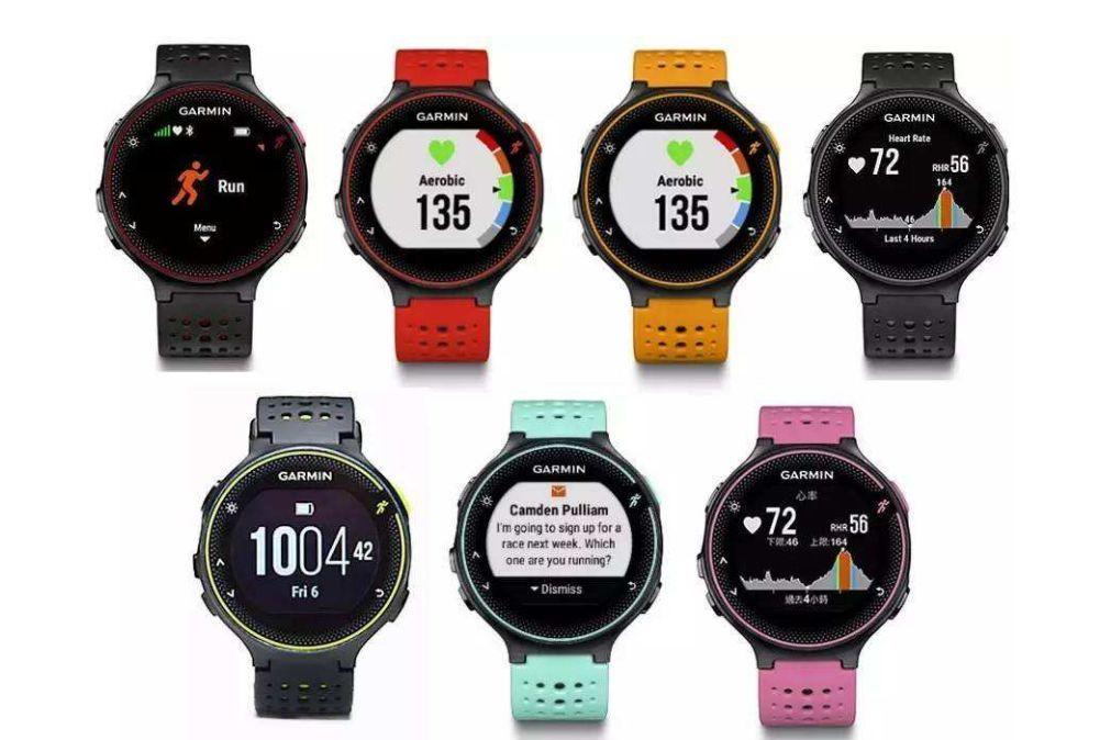 佳明手表哪款性价比高?谁能推荐一下?-1