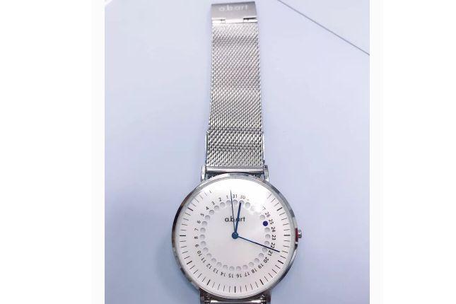 a.b.art手表是什么档次?a.b.art男士腕表好看吗?-1