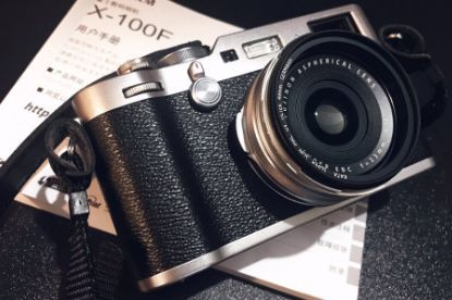 富士x100f使用感受?富士照相机好操作吗?-1