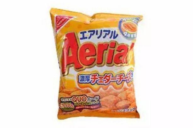 日本好吃的零食推荐?日本零食必买清单?-1
