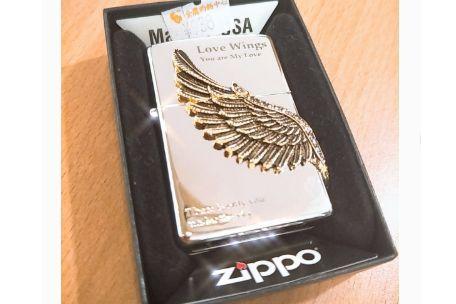 zippo打火机能带上飞机吗?好看吗?-1