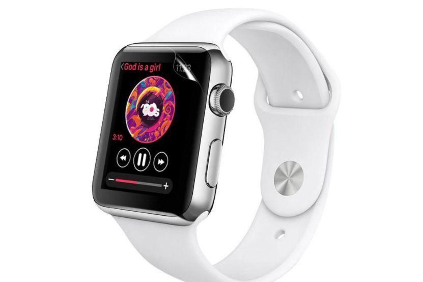 apple智能手表怎么样?谁能介绍一下?-1