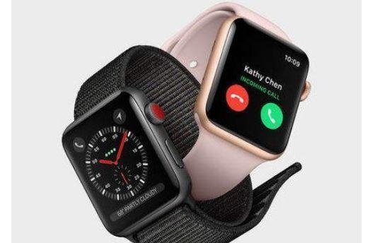 apple watch series3更新慢?谁能介绍一下功能?-1