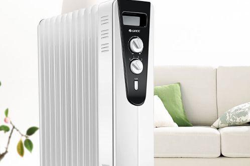 格力取暖器哪款好?格力取暖器哪款值得买?-3