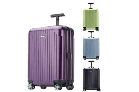 rimowa行李箱哪个系列好?是什么材质?-1
