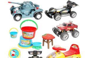 玩具的起源由来和发展简史-1