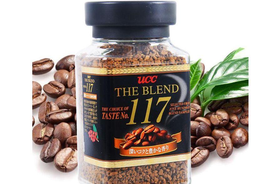 ucc117是减肥咖啡么?ucc黑咖啡什么时候喝?-1