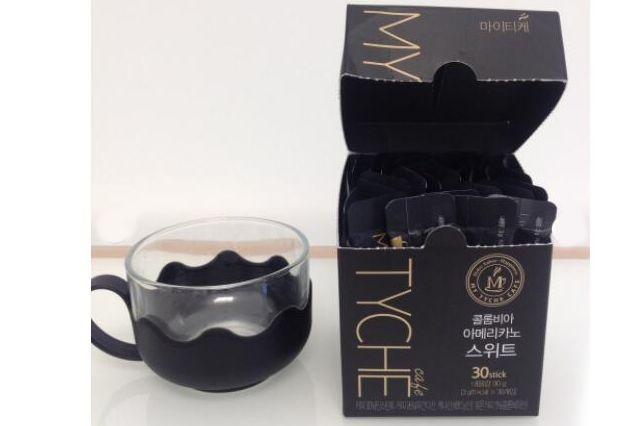 美益甜咖啡含禁品?麦蒂卡黑咖啡能提神吗?-1