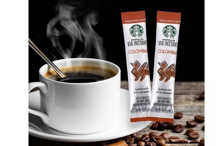 星巴克里面有黑咖啡吗?星巴克咖啡什么最好喝?-1