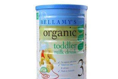 贝拉米有机婴儿奶粉怎么样?推荐吗?-1