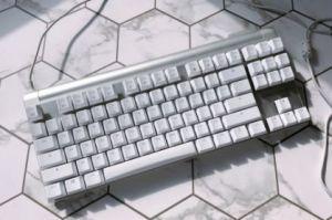 cherry机械键盘哪款好?cherry机械键盘推荐?-1