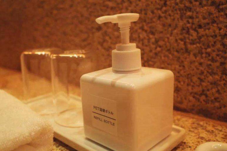 muji的洗手液好用吗?价格是多少?-1