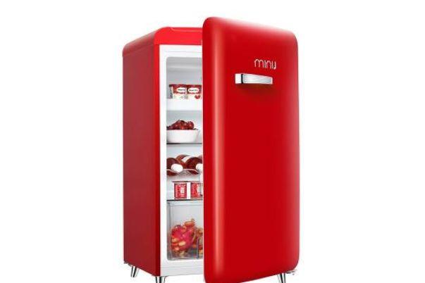 小吉冰箱质量怎么样?小吉冰箱容量是多大?-1