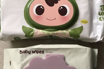 babycare和顺顺儿的婴儿湿巾比较?哪款好?-1