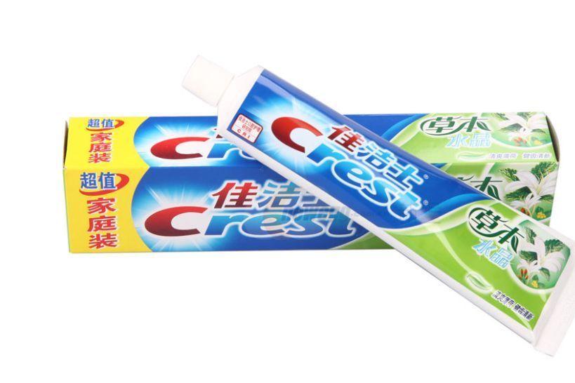 [牙膏知识百科]:牙膏有哪些种类,这几类牙膏助你更好地选择-1