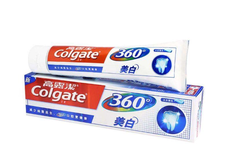 牙齿黄了怎么变白,8个小技巧让你的牙齿白又白-2