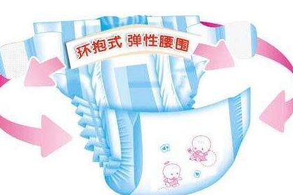 婴儿纸尿裤更换时间 多久换一次合适-1
