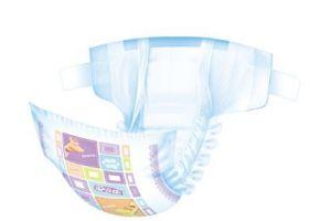 安儿乐小轻芯婴儿纸尿裤 分享个人使用感受-1