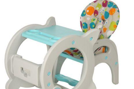 5款宝宝餐椅品牌 有一款你肯定熟悉-1