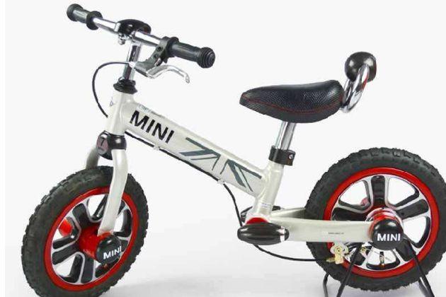 儿童平衡车 miniluban如何?好不好?-1