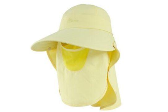 遮阳帽选什么材质的好?谁能推荐一下?-1