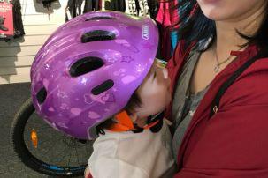 abus有几款头盔?abus有儿童头盔吗?-1