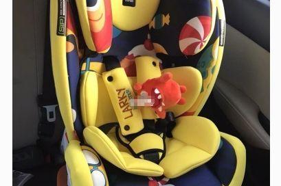 Larky安全座椅怎么样?推荐吗?-1