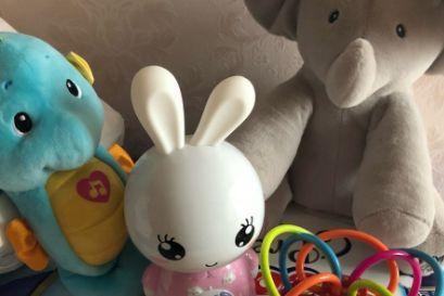0~3个月宝宝玩具推荐?-1
